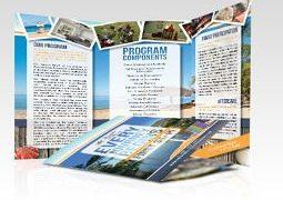 An effictive Marketing – Brochure Design