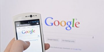 Mobile-Friendly Web Design & Google's Algorithm Update