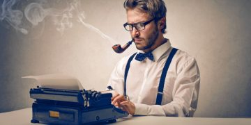 Importance of a Copy Writer
