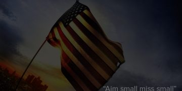 Aim small miss small: the benefits of being specific in business
