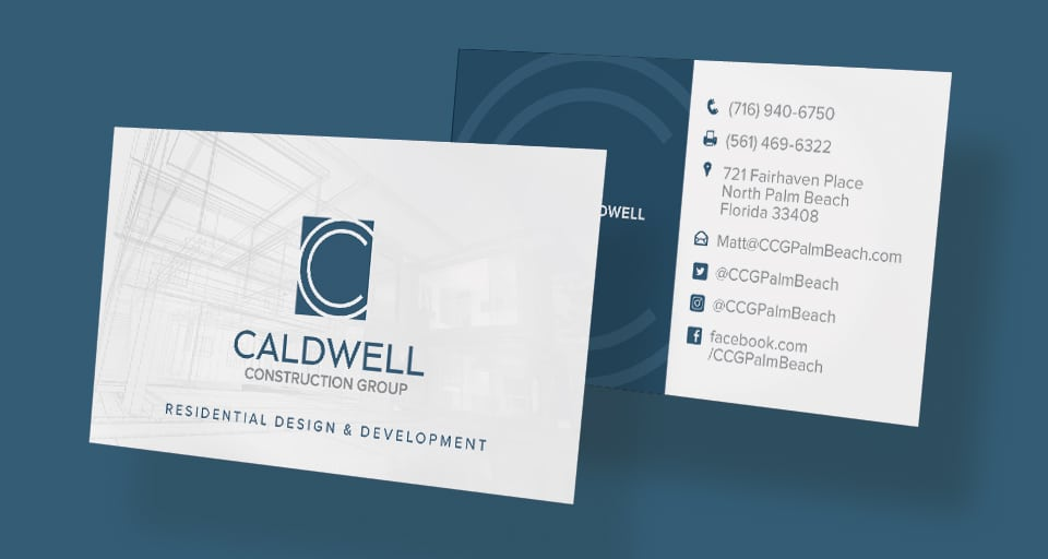 Caldwell Construction Group