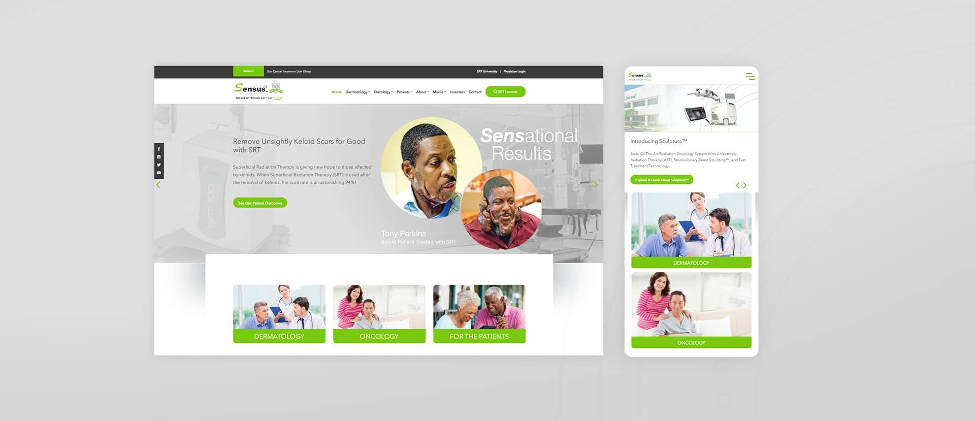 Sensus Healthcare