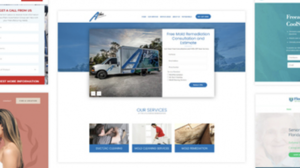 Landing Page Examples Part 2