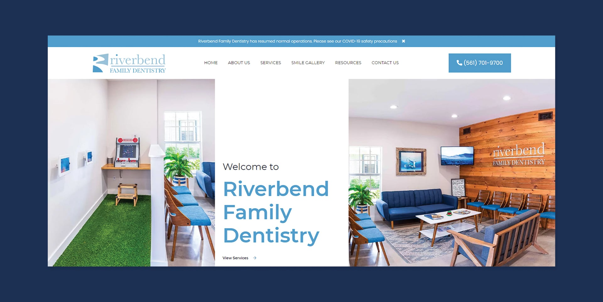 Riverbend Family Dentistry